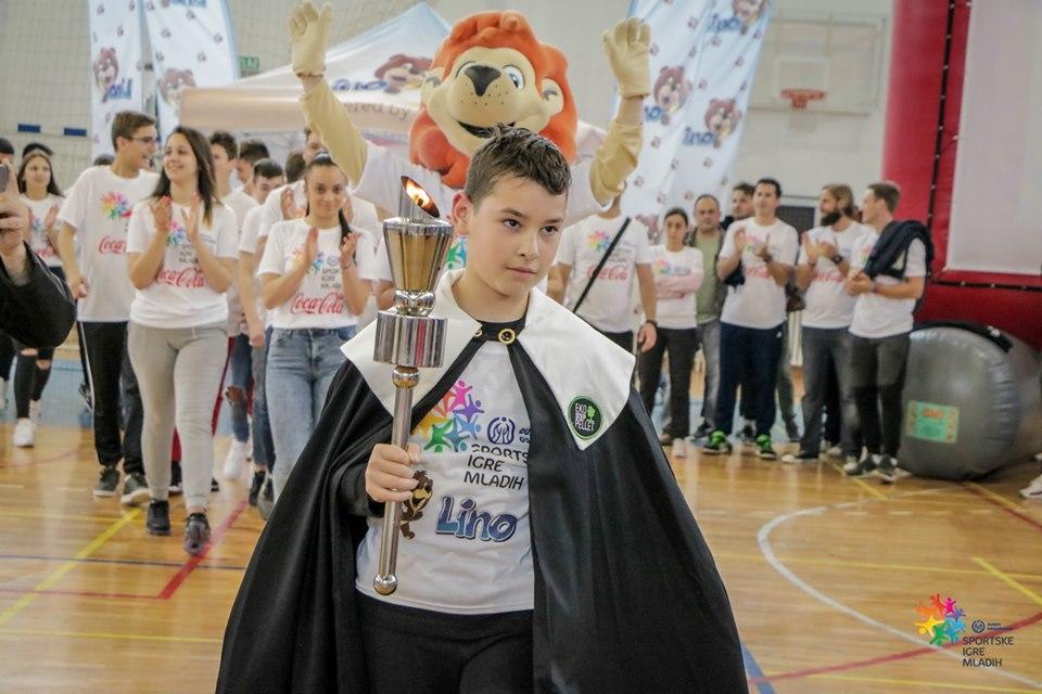 Petrovac na Mlavi: Održane Sportske igre mladih 2019. 18536