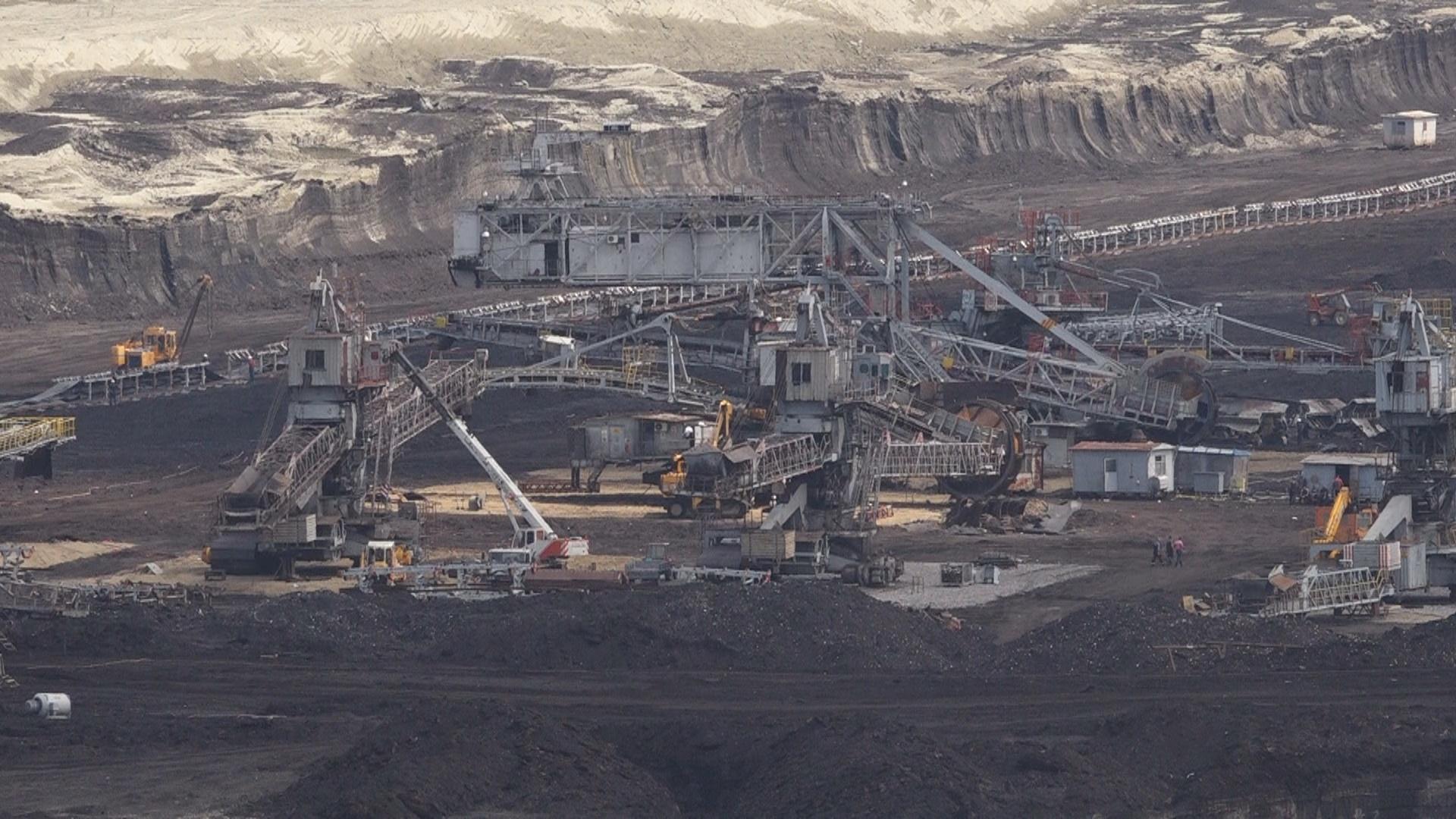 """Proizvodnja kopa """"Drmno"""" za osam meseci -Iskopano 5,6 miliona tona uglja 23326"""