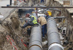 Grad Požarevac traži izvođača za gradnju sistema za prikupljanje otpadnih voda 27010