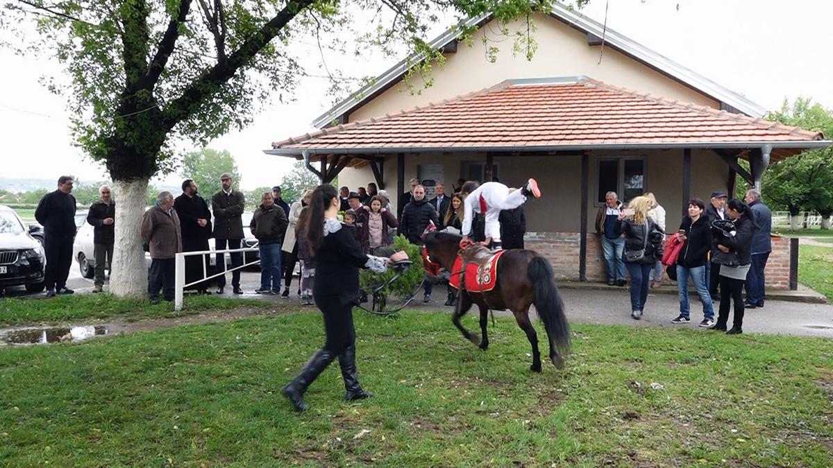 "Konjičko društvo ""Knez Mihailo"" obeležilo slavu Đurđevdan FOTO 18012"