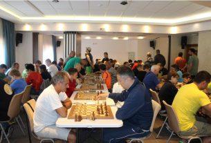 Međunarodni šahovski turnir ''Open Srebrno jezero 2019'' (Silver Lake Chess Festival) održaće se po trinaesti put na Srebrnom jezeru, od 16. do 23. juna, u velikoj sali ''Danubia park'' hotela i ''kamin sali'' Restorana ''Sidro''. 19547