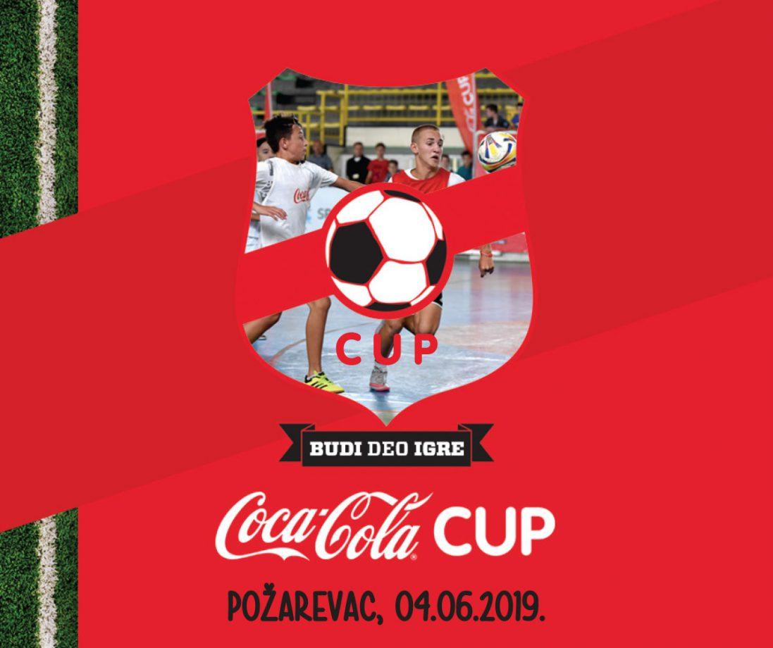 Coca cola CUP u Požarevcu 19168