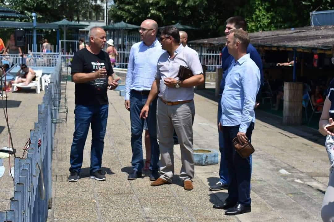 Humanitarna akcija GrO SNS Požarevac 20156