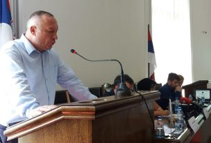 Održan prvi sastanak Partnerskog foruma na izradi Plana razvoja opštine Petrovac na Mlavi 20133
