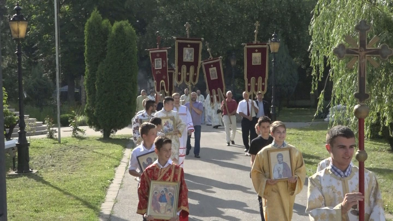 Litija povodom slave Grada Požarevca – Sveta trojica - 16. jun 2019.godine 19608