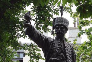 """""""Sultan je slab na PARE i na MUŠKO D*PE, a mi pare NEMAMO"""" Ovako je knez Miloš pisao PRVOM srpskom ambasadoru u Turskoj 28402"""