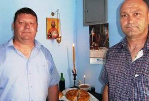 VIDOVDAN SLAVA POKRETA OBNOVE KRALjEVINE SRBIJE - Gradski odbor Požarevac 20224