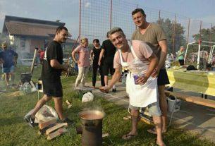 """Mlavski kotlić'' od 30.jula do 1.avgusta u Starom Kostolcu - Gost završne večeri Ljuba Lukić 21514"