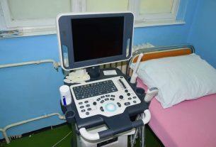 Novi inkubator i ultrazvuk za ginekologiju Opšte bolnice u Petrovcu na Mlavi 20340