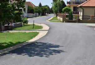 Gradonačelnik Grada Požarevca Bane Spasović obišao radove u Gradskoj opštini Kostolac 20446