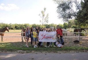 Jazas: Volonterska akcija u Požarevcu 20924