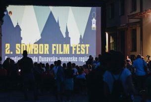 SOMBOR FILM FEST: FESTIVALSKI ZAMAH U GRADU VRSNIH UMETNIKA 21028