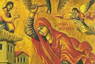 Danas je Ognjena Marija, zaštitnica žena: Ništa ne radi - ni u kući, ni u polju! 21578