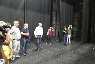 Centar za kulturu Požarevac: Novi digitalni projektor i audio oprema 21361