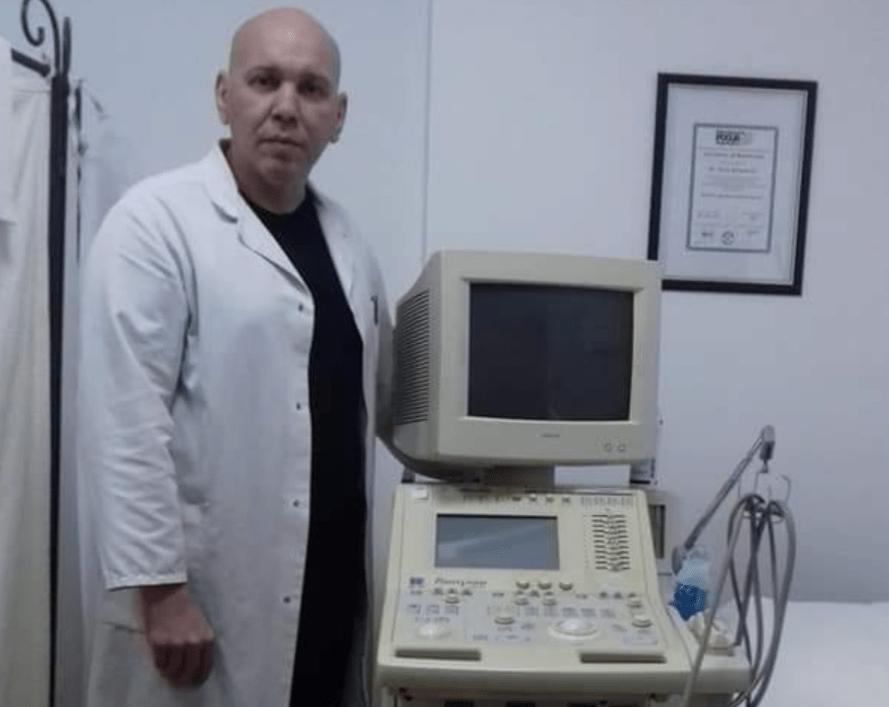 Na svetskom takmičenju lekara u korišćenju ULTRAZVUKA: Najbolji lekar je iz Požarevca 22248