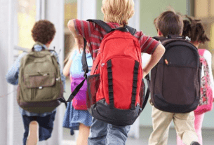 Početak nove školske godine ume da bude zastrašujuć 4