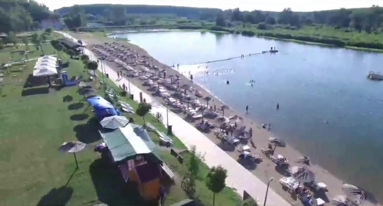 Opština Kostolac raspisala tender za uređenje plaže Topoljar 36173