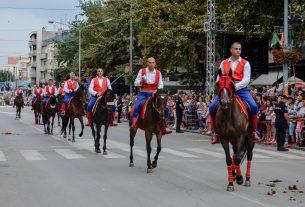 Ljubičevske konjičke igre ušle u konkurenciju za priznanje potrošača Srbije - Moj izbor, u kategoriji turističke manifestacije 27911