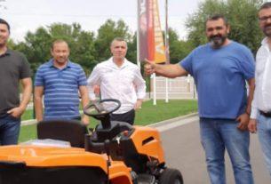 """Donacija Fudbalskom klubu """"Jedinstvo"""" iz Oreovice 3"""