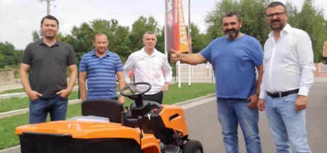 """Donacija Fudbalskom klubu """"Jedinstvo"""" iz Oreovice 21982"""