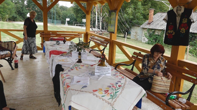 Otvorene likovne kolonije na Tulbi, u domu učenika poljoprivredne škole Sonja Marinković 22527