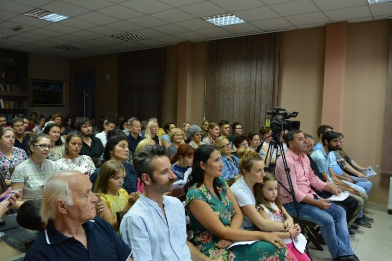 "Solistički koncert klasične muzike u NB ""Đura Jakšić 23319"