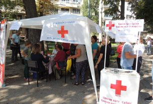 Danas je Svetski dan srca: Kardiovaskularne bolesti vodeći uzrok smrti u Braničevskom okrugu 23796