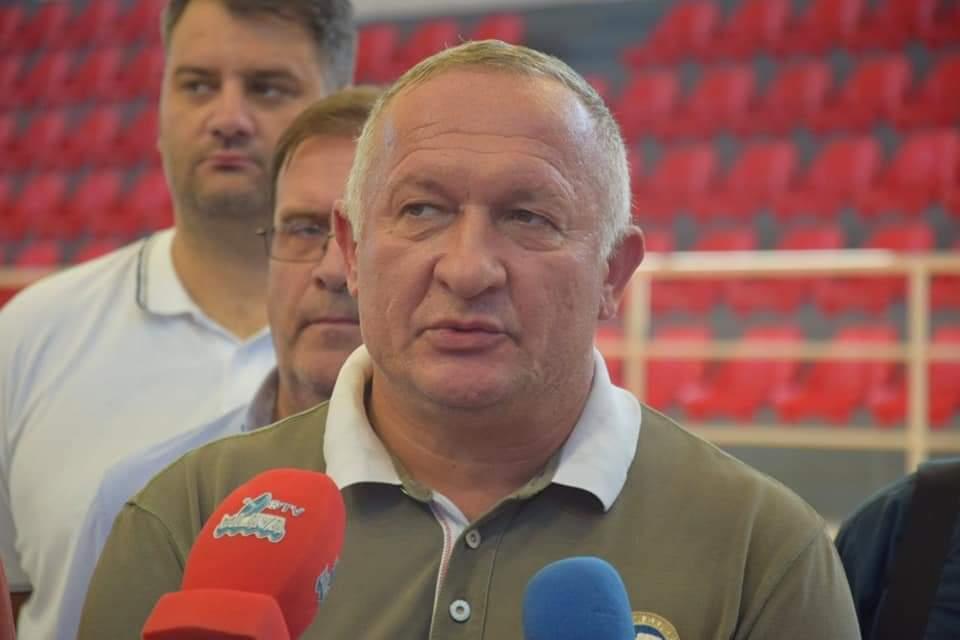 """Postavljene NOVE stolice  Sportskoj hali """"DRAGUTIN TOMAŠEVIĆ""""  u Petrovcu na Mlavi 23460"""