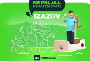 SBB fondacija u akciji čišćenja u Požarevcu 23042