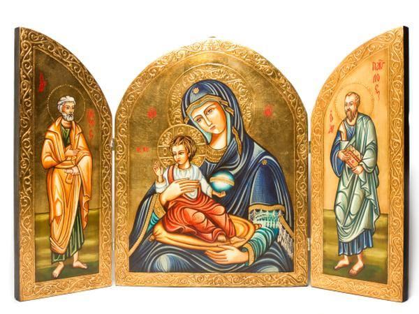 Roždestvo Presvete Bogorodice - Vernici danas slave veliki praznik Malu Gospojinu 23404