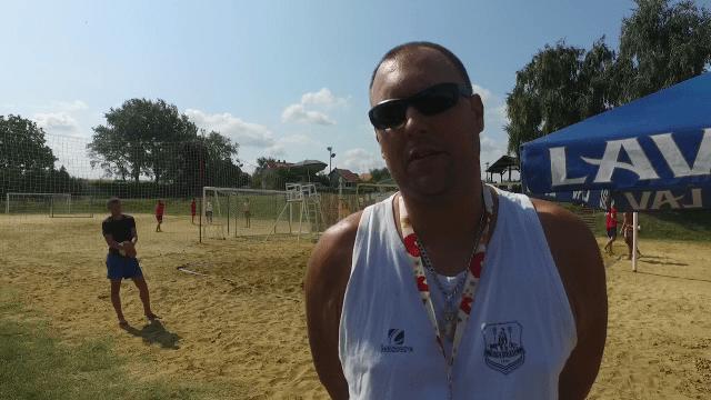 Turnir u odbojci na pesku 2019 u Kostolcu 23184