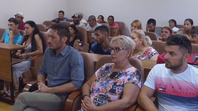 Unapređenje mogućnosti zapošljavanja mladih Roma i Romkinja u Kostolcu 26099