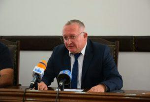 Predsednik opštine Petrovac na Mlavi održao vanrednu konferenciju za medije 24541
