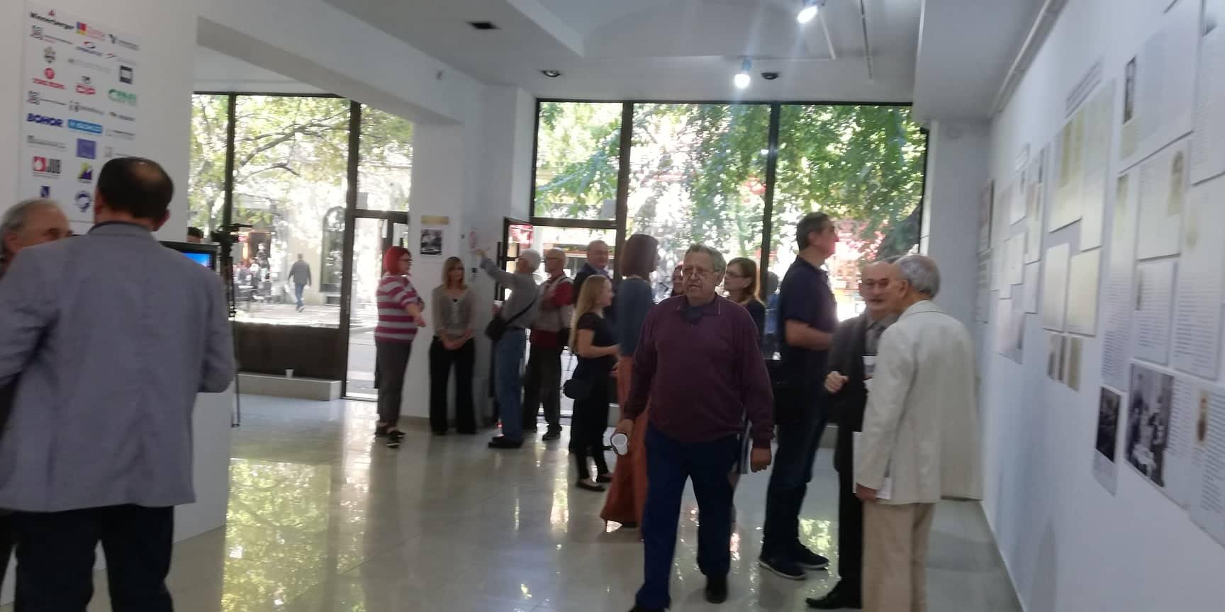 150 GODINA SAVEZA INŽENjERA I TEHNIČARA SRBIJE U GSU 24621