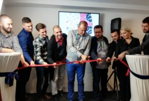 "Otvoren prvi IT Hub & Co-Working Space ""Digital 012"" u Požarevcu 25299"