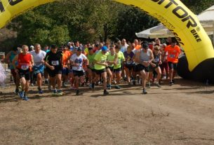"Održan ""Maraton 1/4 Ramska tvrđava 2019"" 23888"