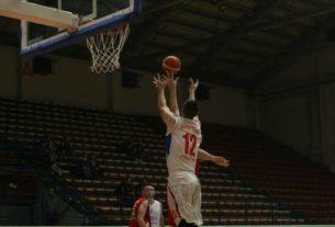 Košarka: I muška regionalna liga – zapad IV kolo Požarevac - Priboj 83:85 25127