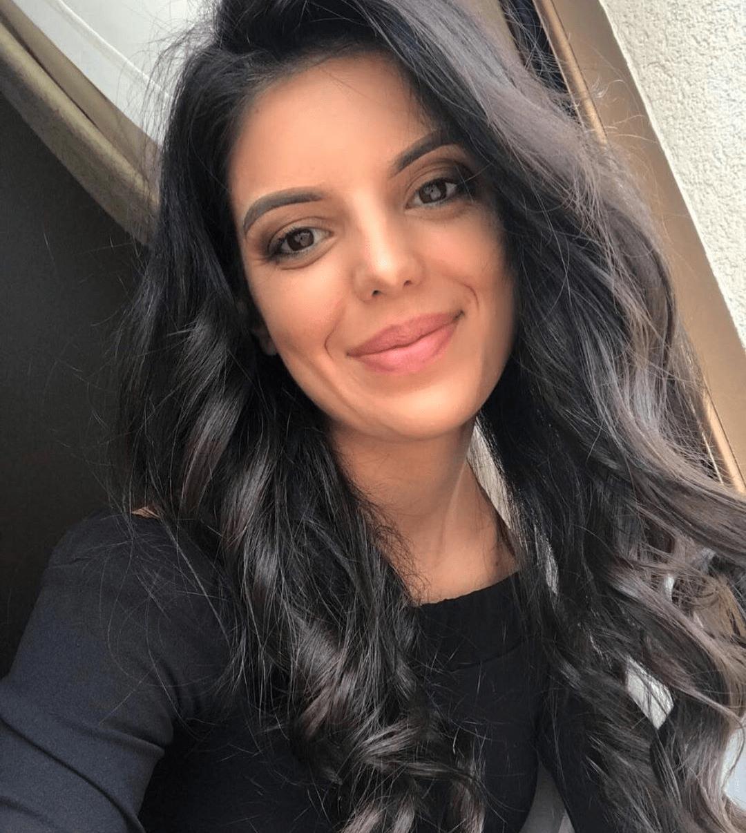 Kristina Jelić finalistkinja izbora za Miss Srbije 2019. - Požarevac, grad sa dve finalistkinje! 23844