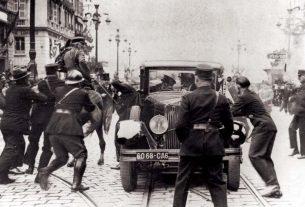 Ubistvo kralja Aleksandra I Karađorđevića 24250