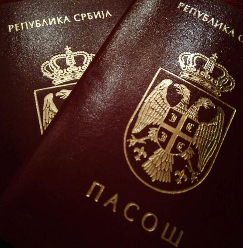 Izmene zakona: Novi pasoš i više od šest meseci pre isteka starog 25866