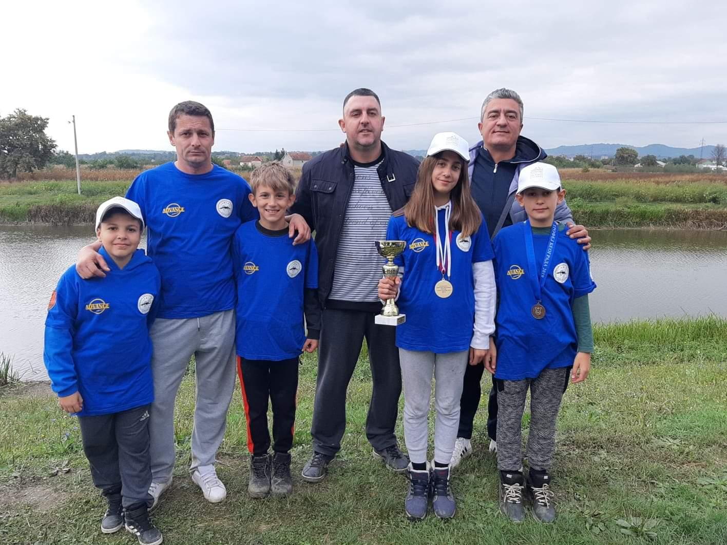 """OSR""""Smuđ"""" na takmičenju """"Trofej Beograda"""" za 2019.godinu 24170"""