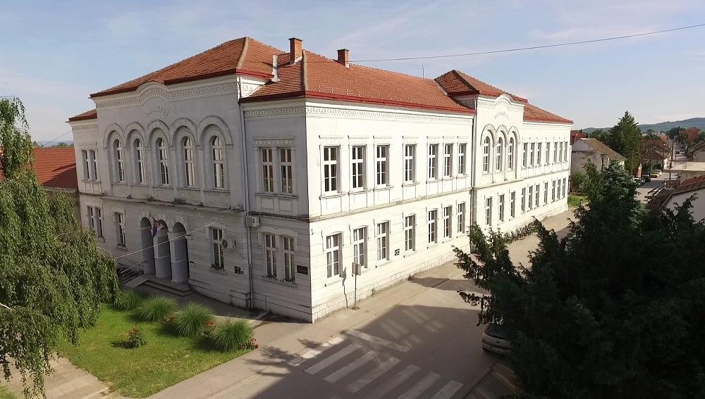 Javni konkurs za popunjavanje izvršilačkih radnih mesta u Opštinskoj upravi opštine Veliko Gradište 39480