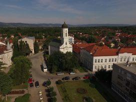 """JKP """"Dunav Veliko Gradište"""": Zatvaranje Vinogradske i Šumadijske ulice zbog radova 38555"""