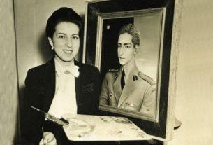 Na današnji dan 1909.godine rođena je Milena Pavlović Barili, slikarka i književnica iz Požarevca 25561