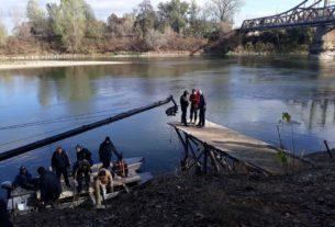 """Snimanje scena na lokaciji Ljubičevskog mosta - Film """"Dara iz Jasenovca"""" pred publikom na proleće 2020 25333"""
