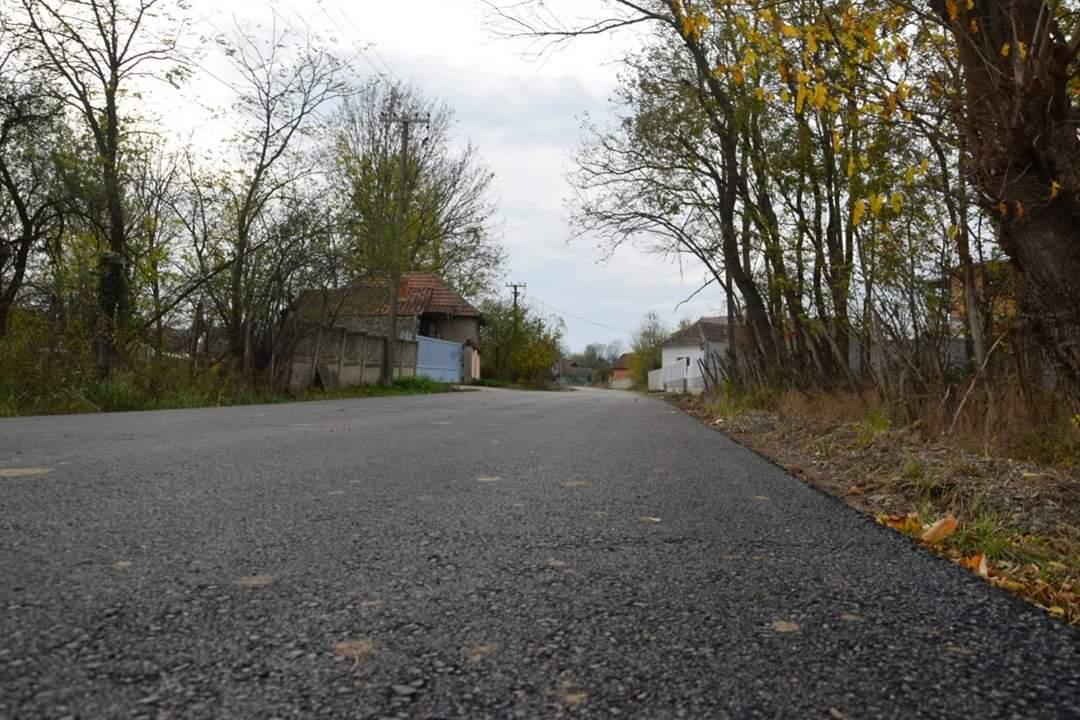 Rekonstruisan putni pravac u naselju Veliki Popovac 25882