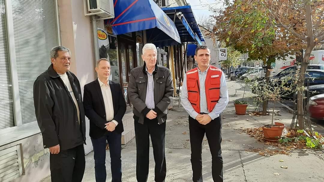"""Tradicionalna akcija dobrovoljnog davanja krvi Mesne zajednice """"Erdoglija"""" iz Kragujevca i Mesne zajednice """"Čačalica"""" iz Požarevca 26086"""