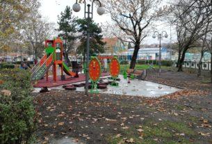 Novo igralište za mališane u Požarevcu 26582