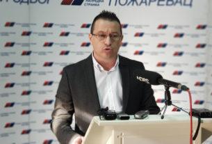 SNS GO Požarevac: Radovi na teritoriji Gradske opštine Kostolac 27117