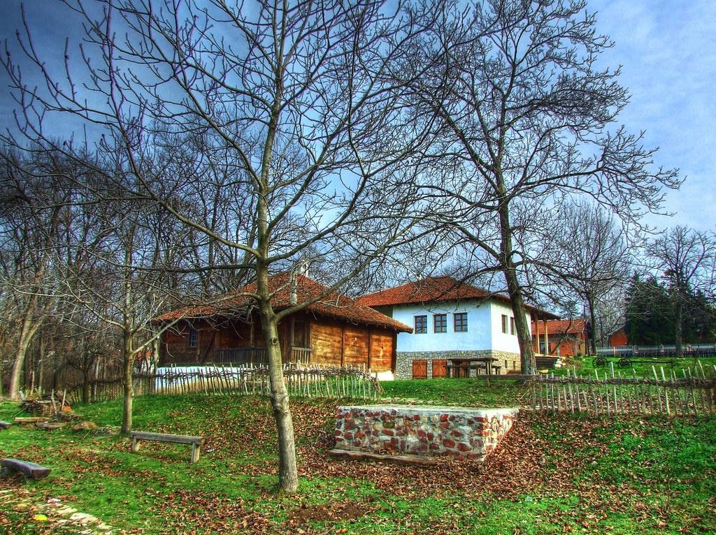 Narodni muzej u Požarevcu - Briga,očuvanje i zaštiti objekata 26747